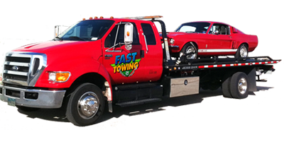 Fast Speed Way Towing Servioces
